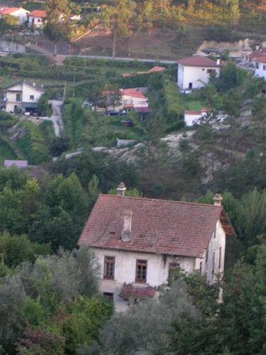 Casa da Ferreirinha