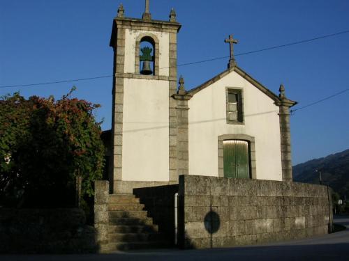 Igreja-frente